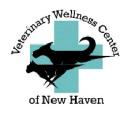 Veterinary Wellness Center of New Haven logo
