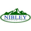 Nibley City logo