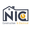 NIC Construction & Electrical logo