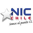 NIC Chile, somos el punto CL - NIC Chile Logo