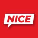 Nice Kicks logo