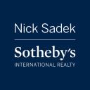 Nick Sadek Sotheby's International Realty logo