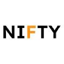Nifty Homestead logo icon