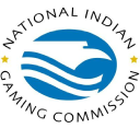 National Indian Gaming Commission logo icon