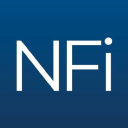Nigel Frank logo icon