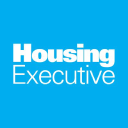 The Housing Executive logo icon