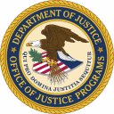 National Institute Of Justice logo icon
