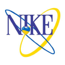 Nike Computing logo icon