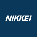 Nikkei - Send cold emails to Nikkei