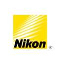 Nikon Metrology logo icon