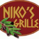 Niko's Grille logo