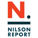 The Nilson Report logo icon