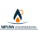 NIPUNN Engineering Logo