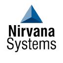Nirvana Systems Inc logo