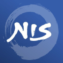 Nis America logo icon