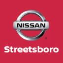 Nissan of Streetsboro logo