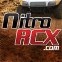 Nitro Rcx logo icon