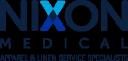 Nixon Uniform Service & Medical Wear logo