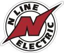 N Line Electric Company Logo