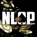 The National League of Poker logo