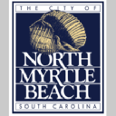 City Of North Myrtle Beach logo icon