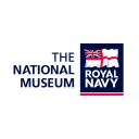 National Museum Of The Royal Navy logo icon