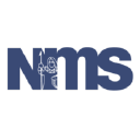 NMS Security logo