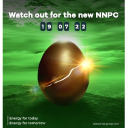 Nnpc Group logo icon