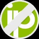 No Ip logo icon