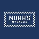 Noah Homes Inc. logo