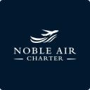 Noble Air Charter logo