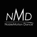 NobleMotion Dance logo