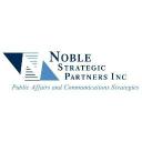 Noble Strategic Partners Inc logo