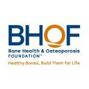 National Osteoporosis Foundation logo icon