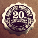 Noiseland Industries logo