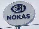 Nokas As logo icon