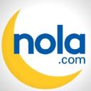 Nola logo icon