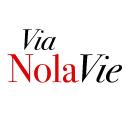 Nola Vie logo icon