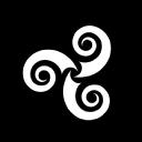 Nomad Games logo icon