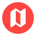 Nomad Score™ logo icon