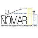 New Orleans Metropolitan Association Of Realtors® logo icon