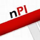No Passive Income logo icon