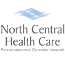 North Central Health Care Company Logo