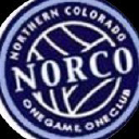 NORCO Volleyball Club logo