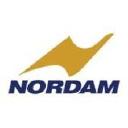NORDAM Company Logo