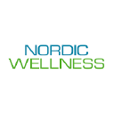 Nordic Wellness logo icon