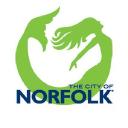 City of Norfolk logo