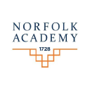 Norfolk Academy logo icon