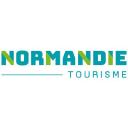 Normandie Tourisme logo icon