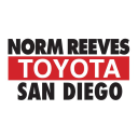 Norm Reeves Toyota San Diego Company Logo